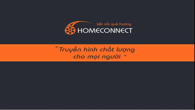 HomeConnect - Box poster