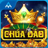 Chúa Đảo - VTC Game icon