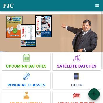 Parveen Jindal Classes screenshot 1