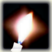 Fire Candle Flames icon