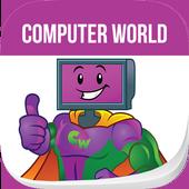 Computer World Vanuatu icon