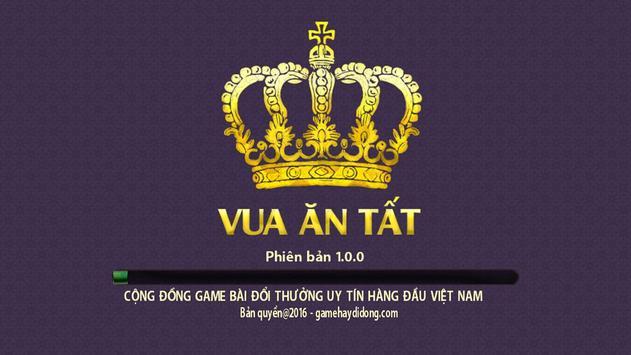 Vua An Tat poster