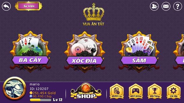 Vua An Tat screenshot 1