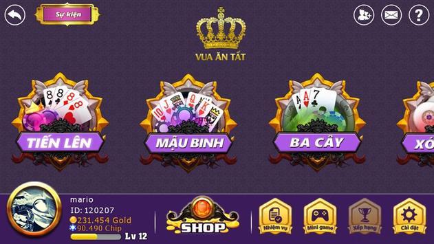 Vua An Tat screenshot 3