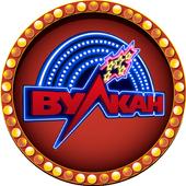 Vulkan Casino online slots icon