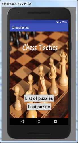 Chess Tactics Puzzles for Android - APK Download