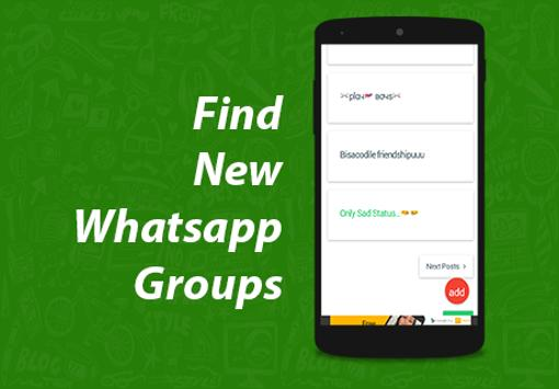 Group links for whatsapp apk baixar grtis social aplicativo para group links for whatsapp apk imagem de tela stopboris Images