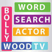 BollyWord Search icon