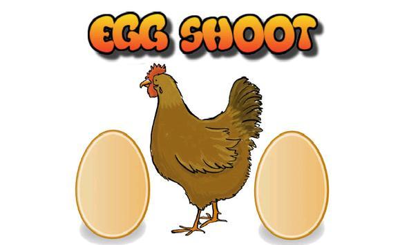 Egg Shooter poster