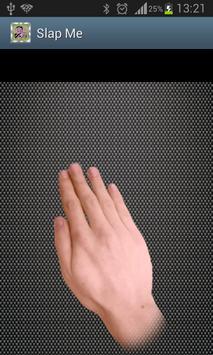 Slap Me poster
