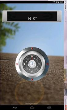 Super Compass apk screenshot