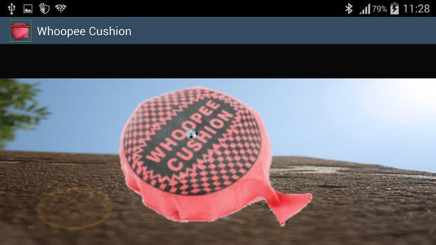 Whoopee Cushion apk screenshot