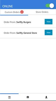 Swiftly Courier for Android - APK Download
