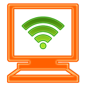 WiFi PC File Explorer icon