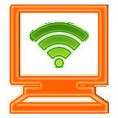 WiFi PC File Explorer icon