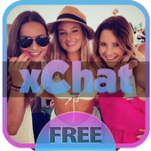 xChat Dating Meet New people icon