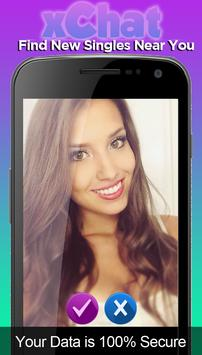 xChat Dating Meet New people apk screenshot