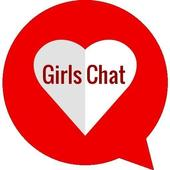 Girls Chat icon