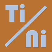 ТиНи калькулятор icon