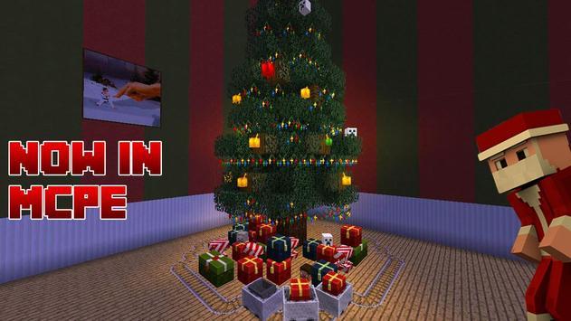 Mapas De Navidad Mods Y Skins Para MCPE For Android APK Download - Skin para minecraft pe de navidad