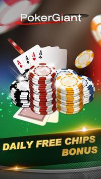 Poker Giant poster