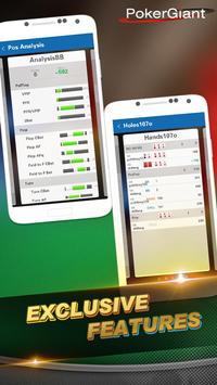 Poker Giant screenshot 5