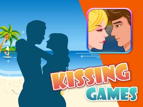 Kissing Game: How to Kiss Girl screenshot 7