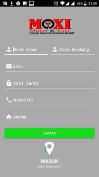Moxi Indonesia screenshot 1