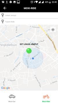 Moxi Indonesia screenshot 2