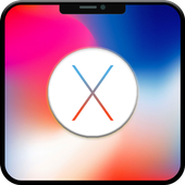 XOutOf10: launcher & upgrader for Iphone X icon