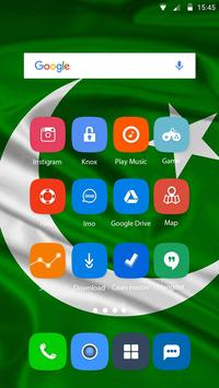 Pakistan Independence day - 14 August- Theme screenshot 2