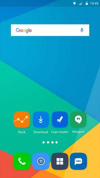 Launchers & Theme for Oppo R3 poster