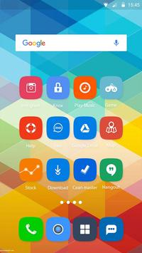 Launchers & Theme for Oppo R3 apk screenshot
