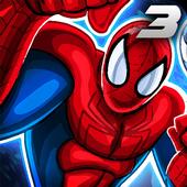 Wikio: SpiderMan 3 icon