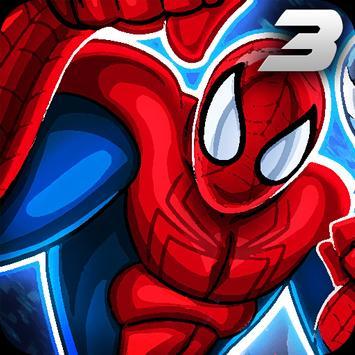 Wikio: SpiderMan 3 apk screenshot