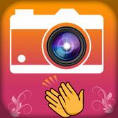 Clap Camera icon