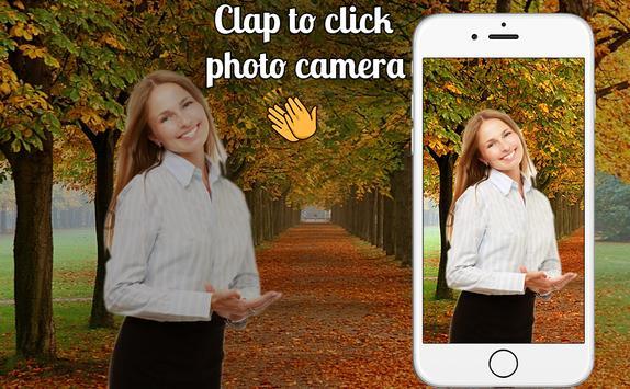 Clap Camera screenshot 4