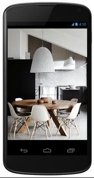 Dining Room Design screenshot 2