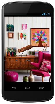 Pink Home Decor screenshot 3