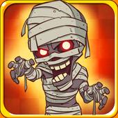 Mummy Maze Deluxe Adventure icon