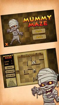Mummy Maze Deluxe Adventure screenshot 1