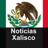 Noticias Xalisco icon