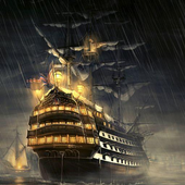 Pirate Ships Wallpapers icon