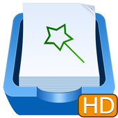 File Expert HD icon
