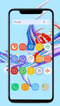 Theme for One Plus 6 | One plus 6 t screenshot 1