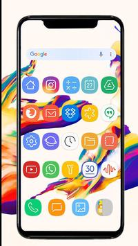 Theme for One Plus 6 | One plus 6 t screenshot 2