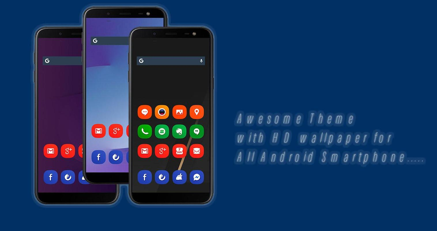 Theme For Samsung Galaxy On6 For Android Apk Download