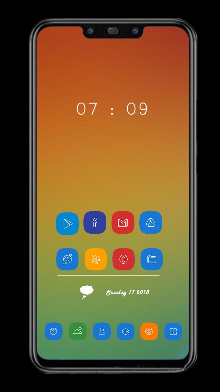 Theme for Xiaomi Pocophone F1 for Android - APK Download