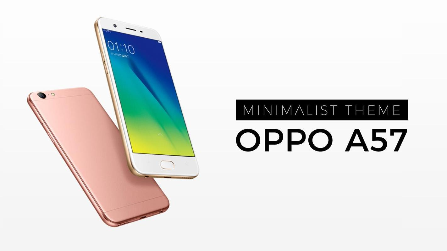 Theme Launcher For Oppo A57 Apk Download Free Personalization App Poster
