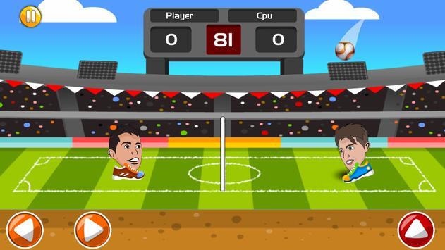 Football Challenge screenshot 1